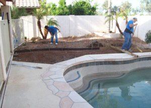 pool deck restoration austin tx